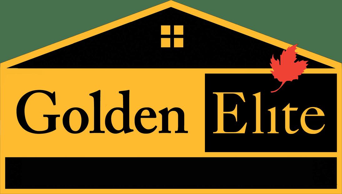 Golden Elite Cabinets