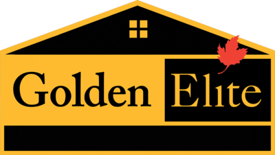 Golden Elite Cabinets