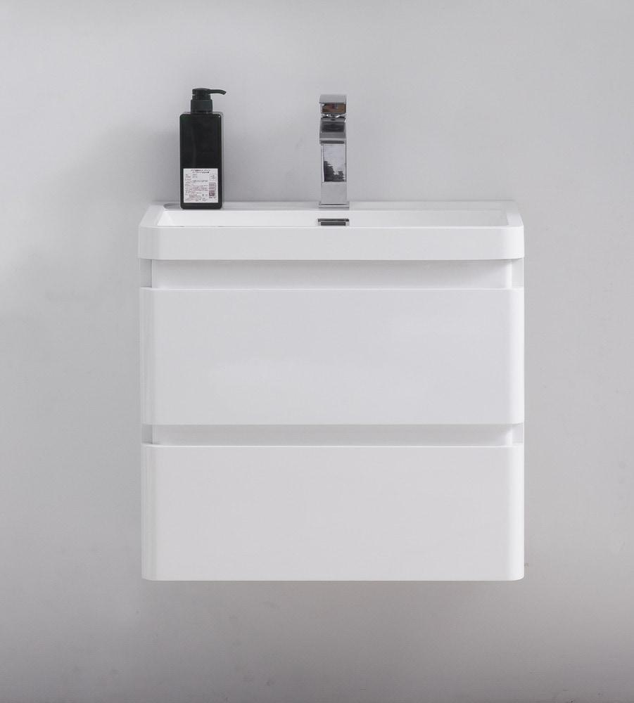 Golden Elite Cabinets Bathroom Vanities - Avanti Collection Modern ...