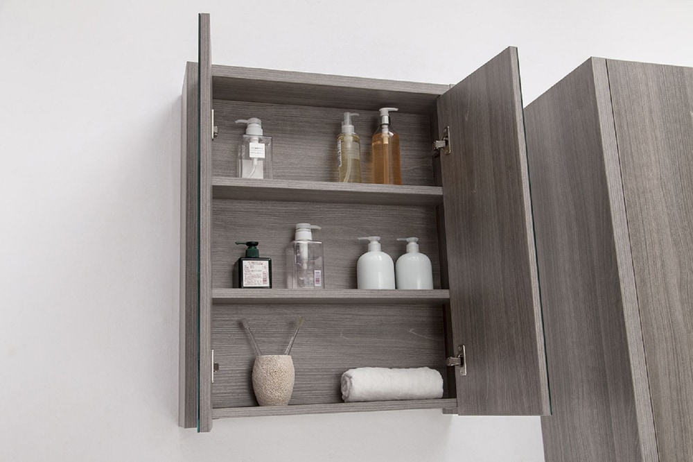 Bathroom Medicine Cabinets.Bathroom Medicine Cabinets Labrador Maple Grey