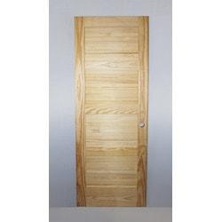 Golden Elite Doors Unfinished Pre-Hung Pine  sc 1 st  BuildDirect & 28 x 80 Interior Doors | BuildDirect®