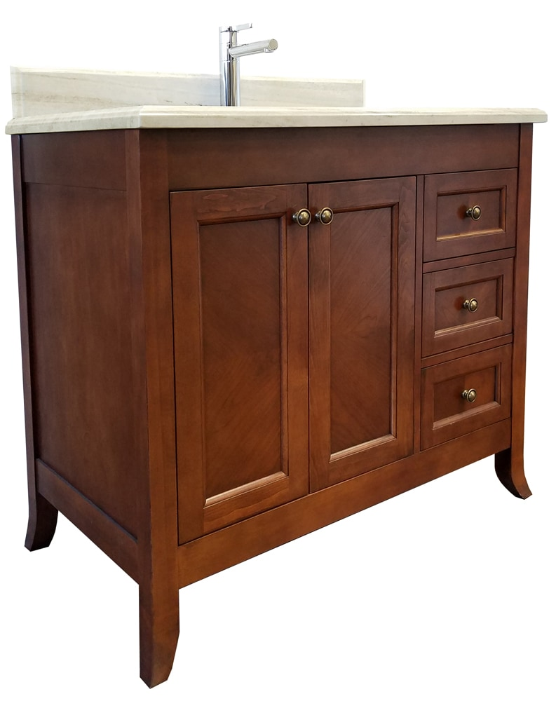 golden elite cabinets bathroom vanities - mayfield wood collection