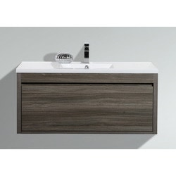 Golden Elite Cabinets Bathroom Vanities   Labrador Maple Grey Collection