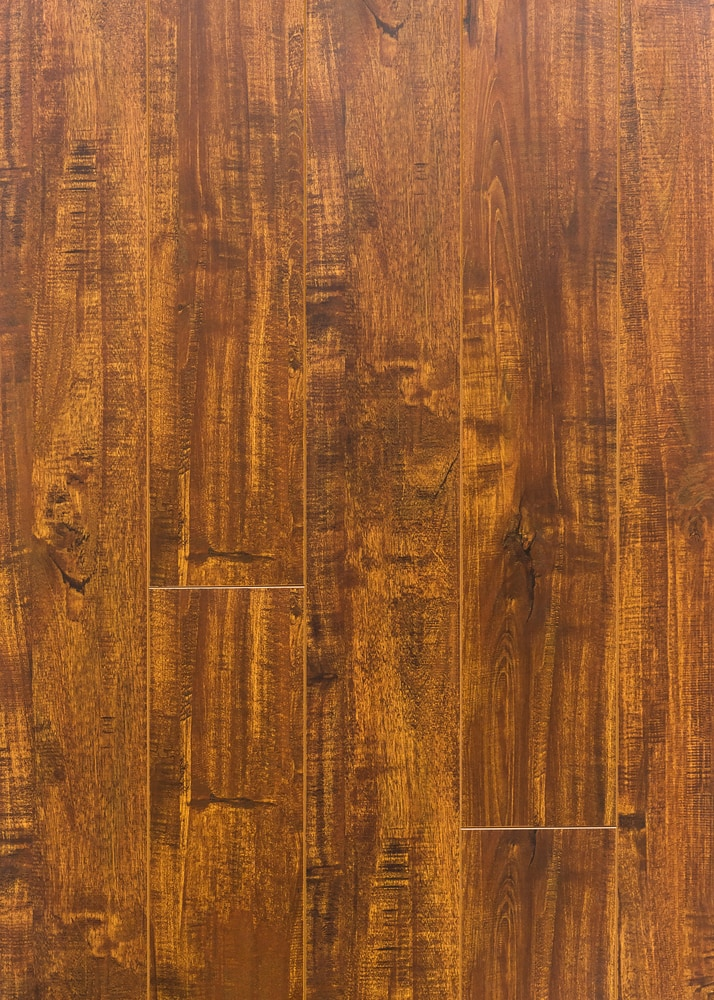 Free Samples Golden Elite Flooring 12mm Carb2 Laminate