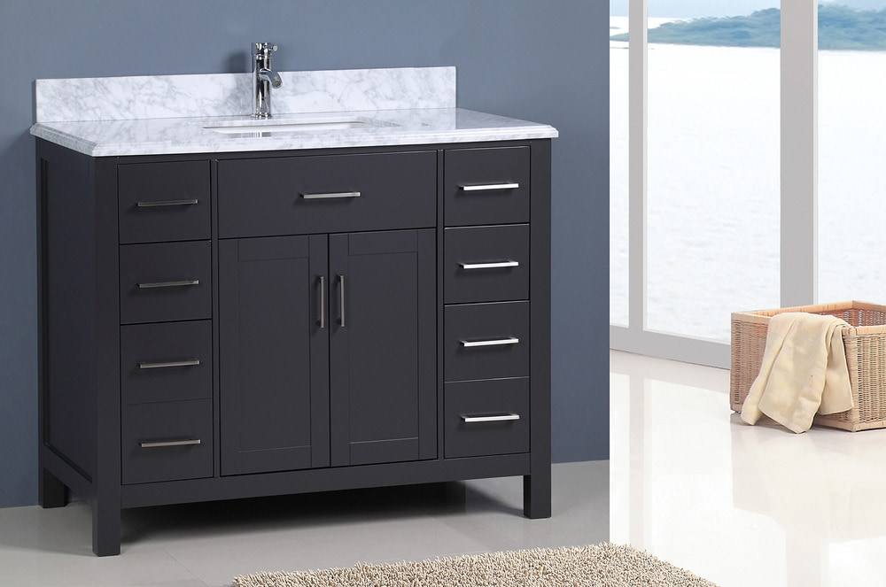 Enjoyable Builddirect Golden Elite Cabinets Bathroom Vanities Cape Town Grey Interior Design Ideas Pimpapslepicentreinfo
