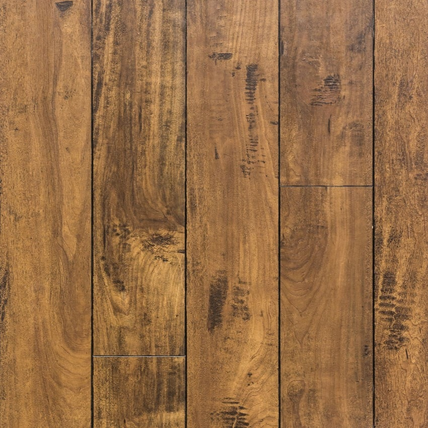Golden Elite Hardwood Flooring Reviews: Golden Elite Flooring 12mm CARB2 Laminate Champagne