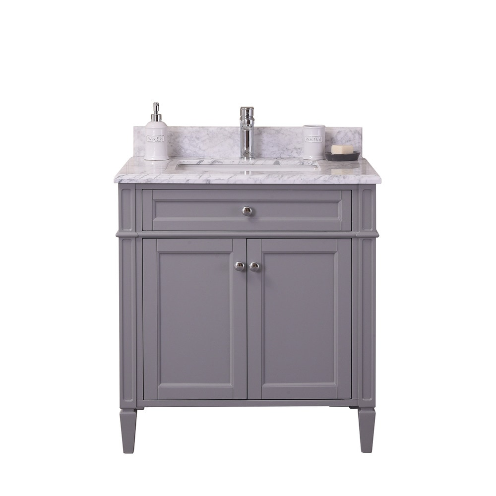 Sensational Builddirect Golden Elite Cabinets Bathroom Vanities Sorel White Interior Design Ideas Pimpapslepicentreinfo
