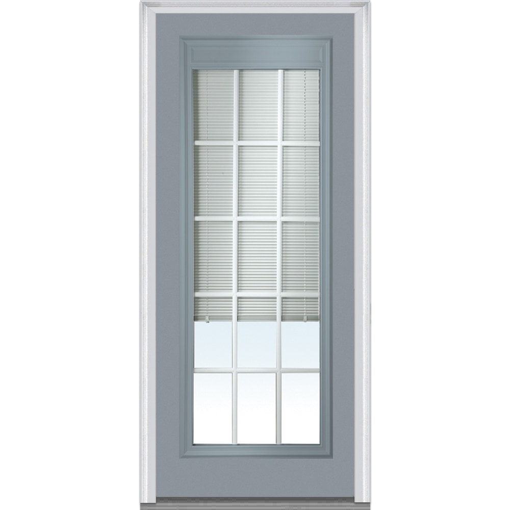 Prehung exterior doors with storm door home decor for Prehung exterior doors with storm door
