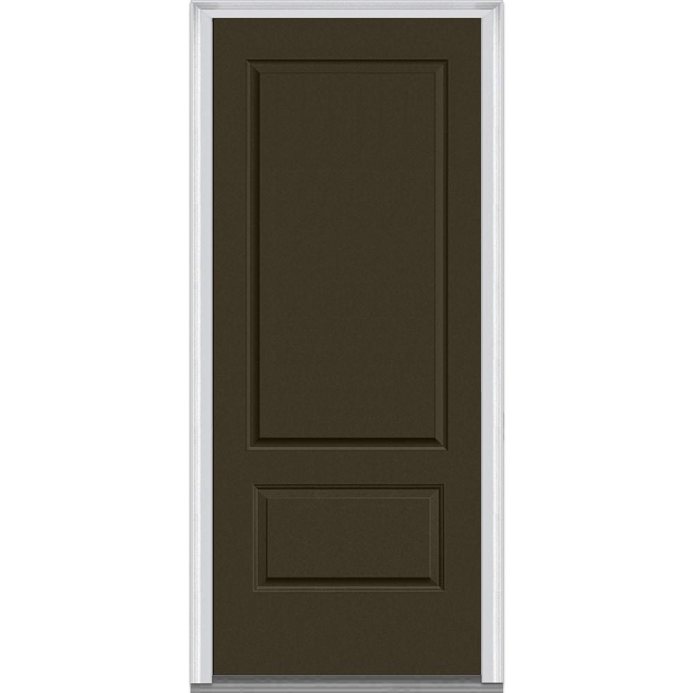 doorbuild solstice collection 32 entry door with blinds