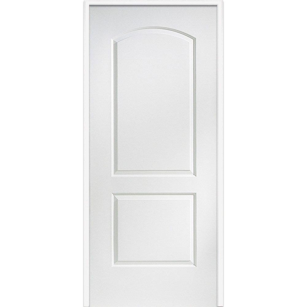 Doorbuild 20 Minute Fire Rated Collection Mdf Prehung Door Primed