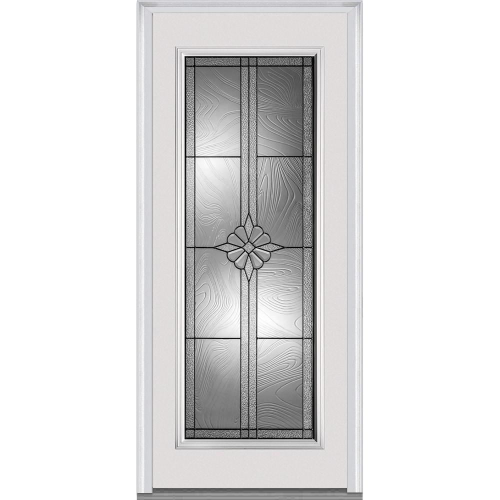 Entry Doors Product: DoorBuild Dahlia Collection