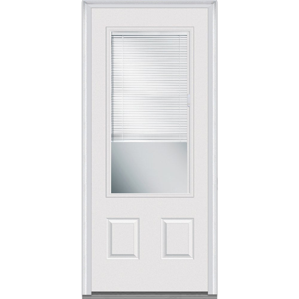 Blinds For Glass Front Doors: DoorBuild Internal Blinds Collection