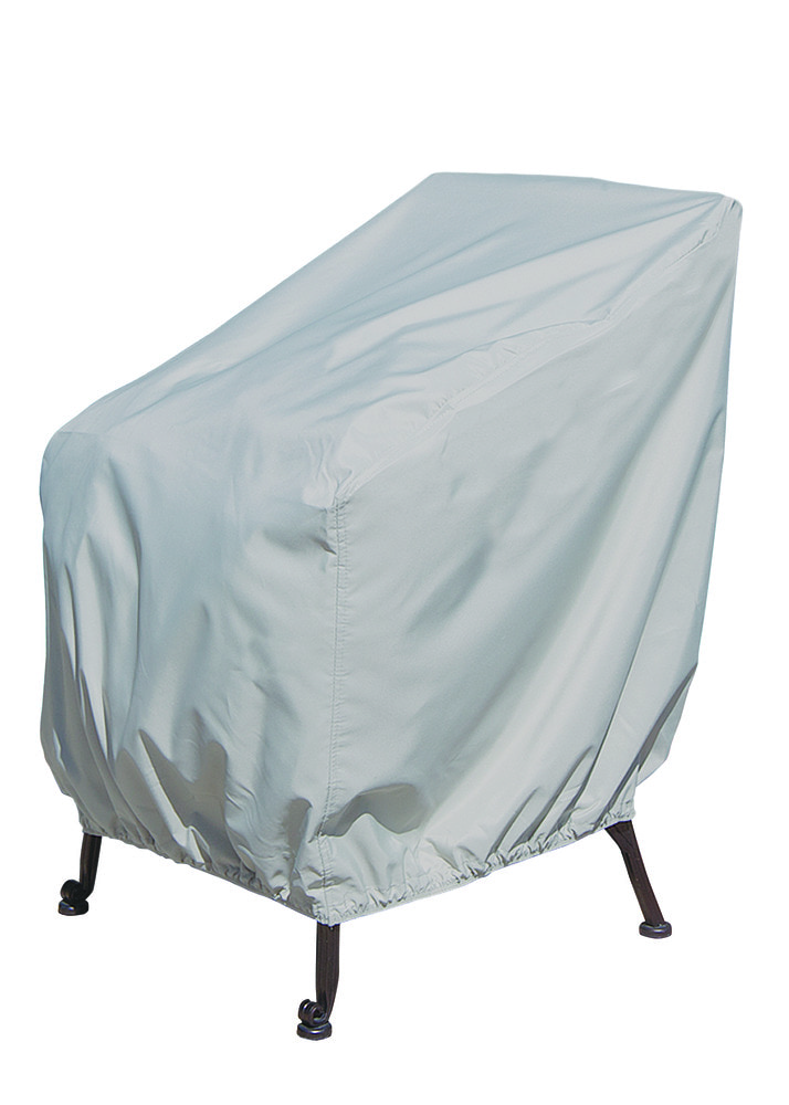 SimplyShade Outdoor Protective Covers Lounge Chair With Elastic