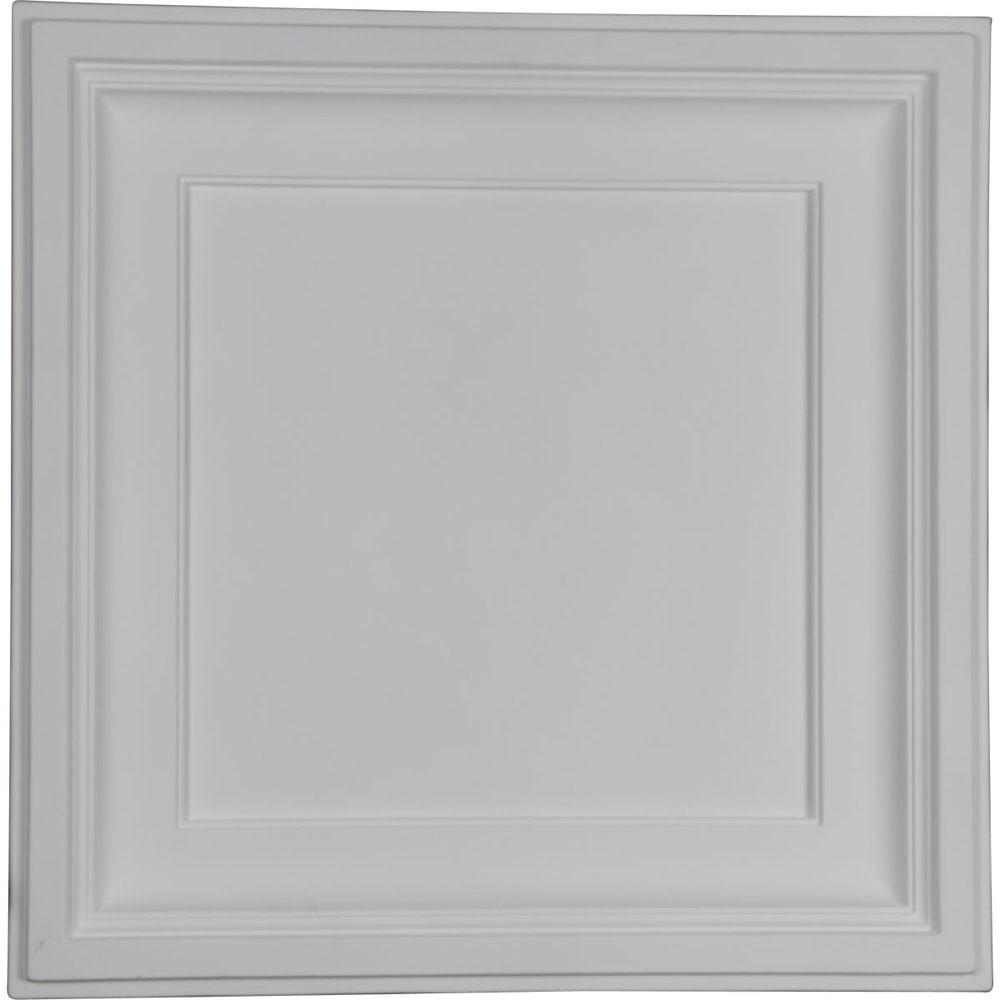 Ekena millwork decorative polyurethane ceiling tiles traditional 46315856e20e2eebcb6 46315856e20e2eebcb6 dailygadgetfo Image collections