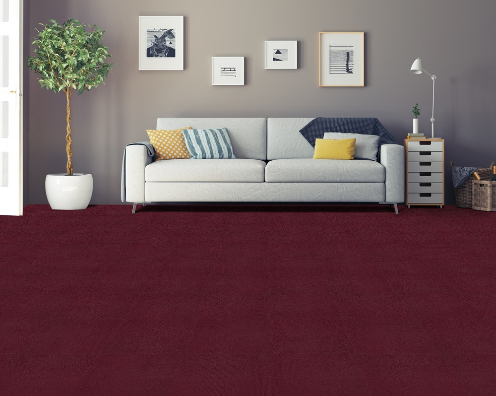Vesdura Nexus Carpet Tiles 12x12 Tile