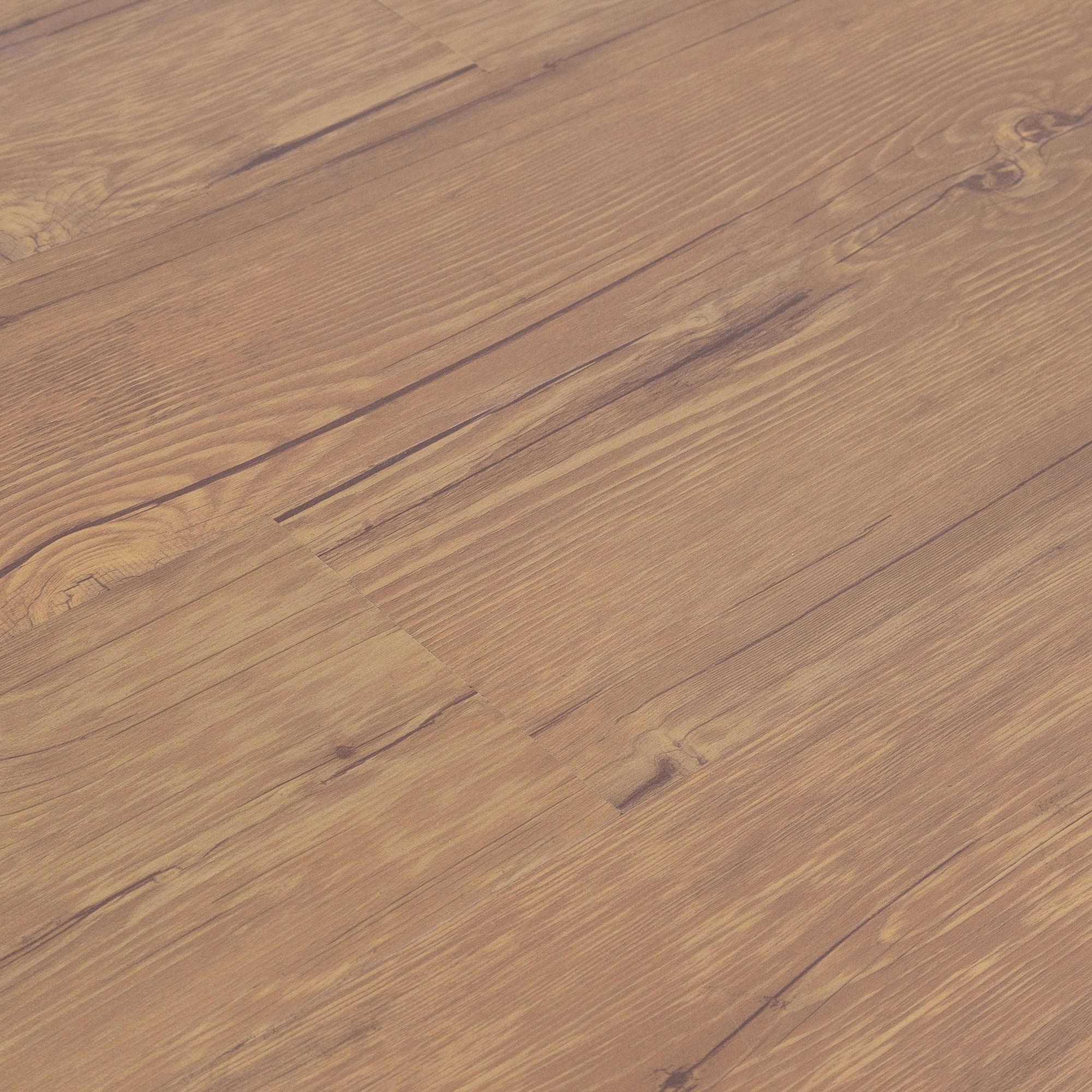 Saddle / 1.2mm / PVC / Peel & Stick Vinyl Planks - 1.2mm PVC Peel & Stick - Sterling Collection 0