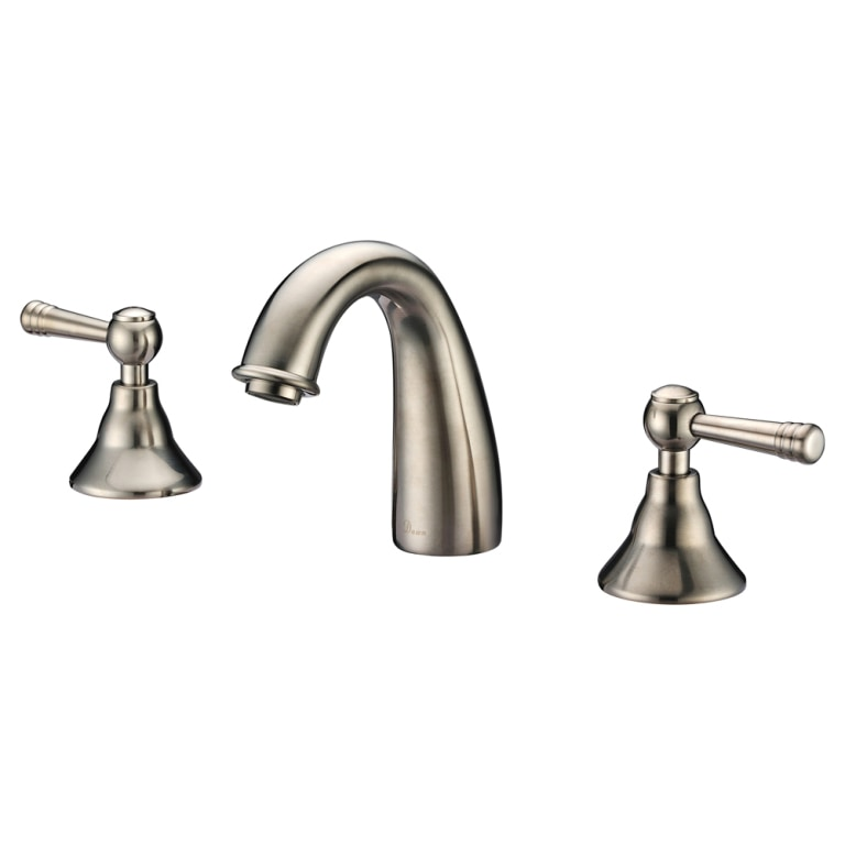 Dawn Lavatory Faucets Contemporary / Brushed Nickel / AB12