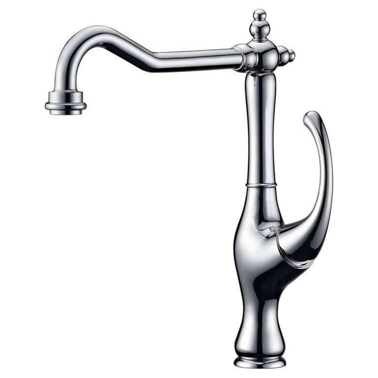 Dawn Faucets Contemporary / Chrome / AB08 3152C