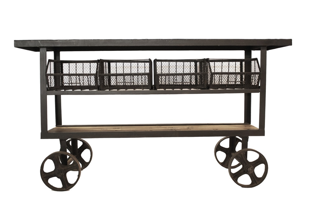 CDI Furniture Industrial COLLECTION