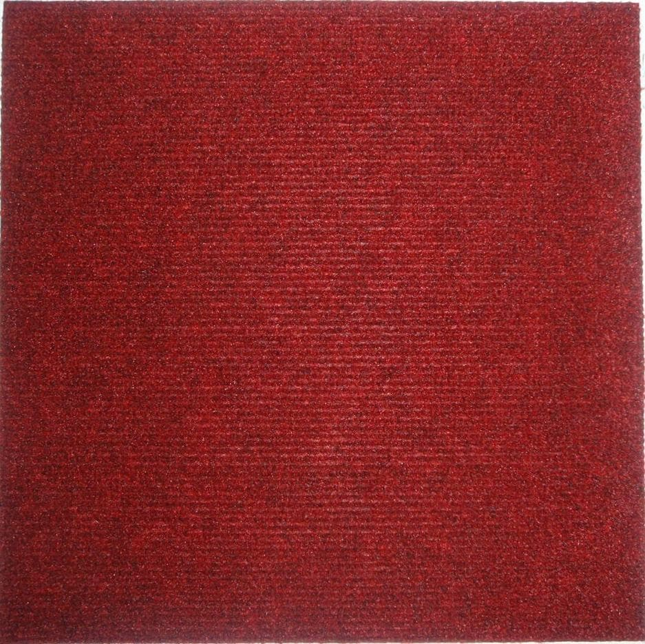 Homeworx Direct Peel And Stick Carpet Tiles 3612rd 12 In