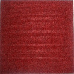 peel and stick carpet tiles 3612rd 12 in x 12 in
