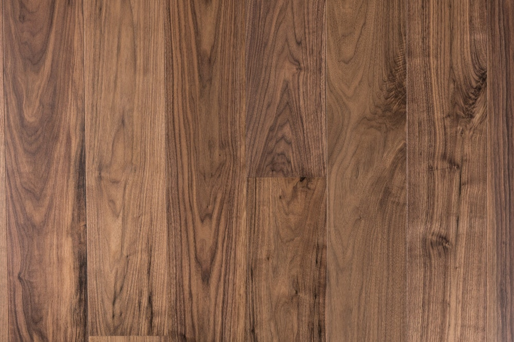 Gohaus vasa american walnut hardwood flooring walnut for Walnut hardwood flooring