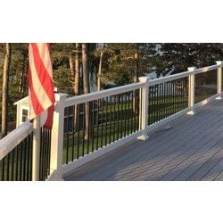 Vinyl Fence Wholesaler Deck Railings