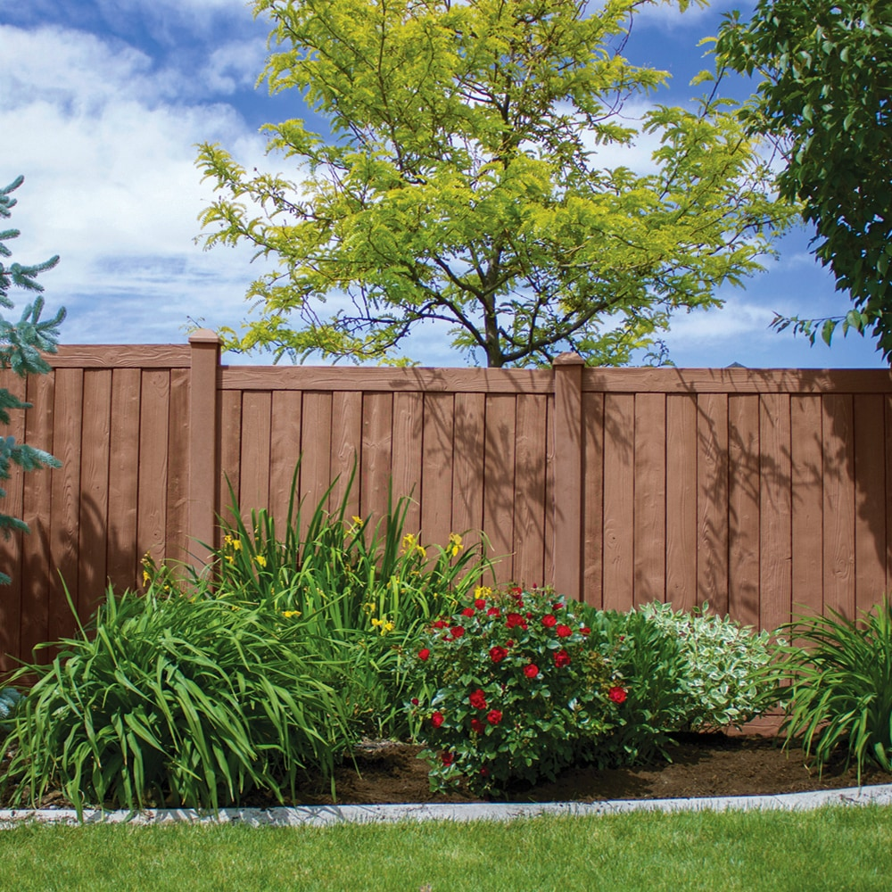 Ashland privacy fence fencing
