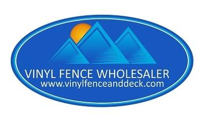 Vinyl Fence Wholesaler
