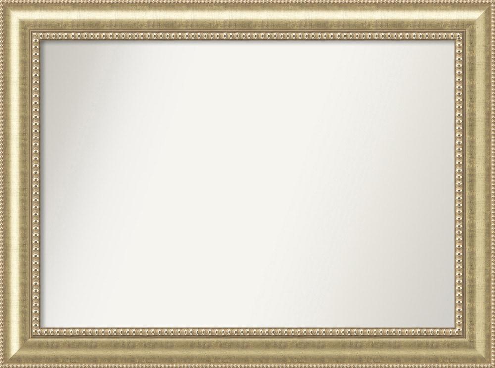 amanti art wall mirror