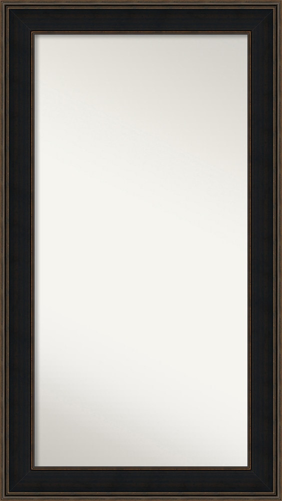 Amanti art wall mirror choose your custom size oversized for Mirror 34 productions