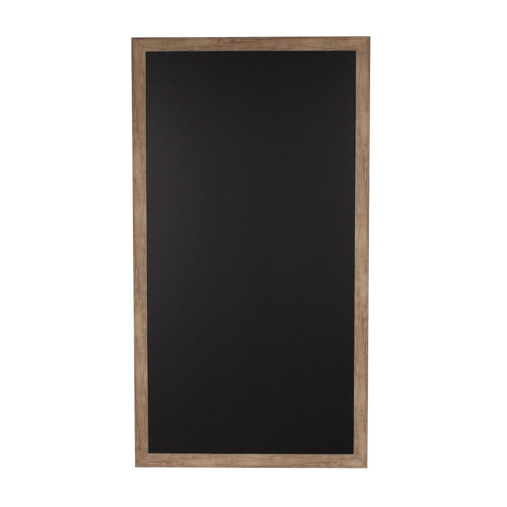 Designovation Beatrice Framed Magnetic Chalkboard Magnetic