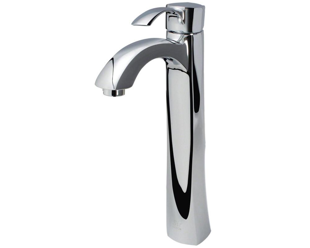 Modern / Chrome / 726-C Bathroom Faucets 0