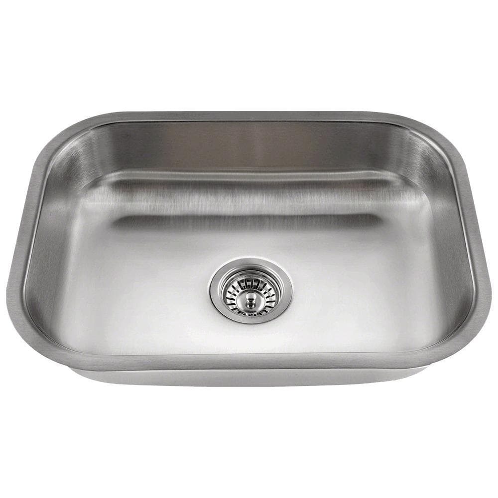 ADA2318 Stainless Steel Kitchen Sink