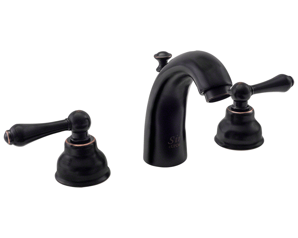 Sir Faucet Bathroom Faucets Modern / Antique Bronze / 706-ABR
