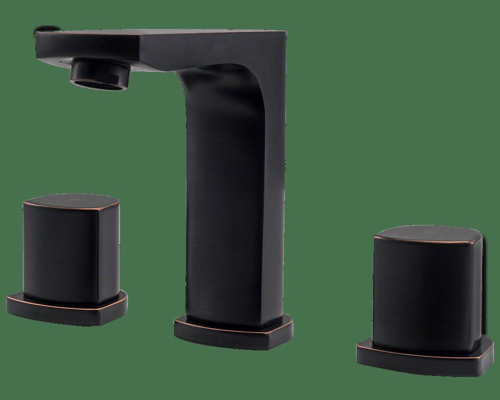 Sir Faucet Bathroom Faucets Modern / Antique Bronze / 728-ABR