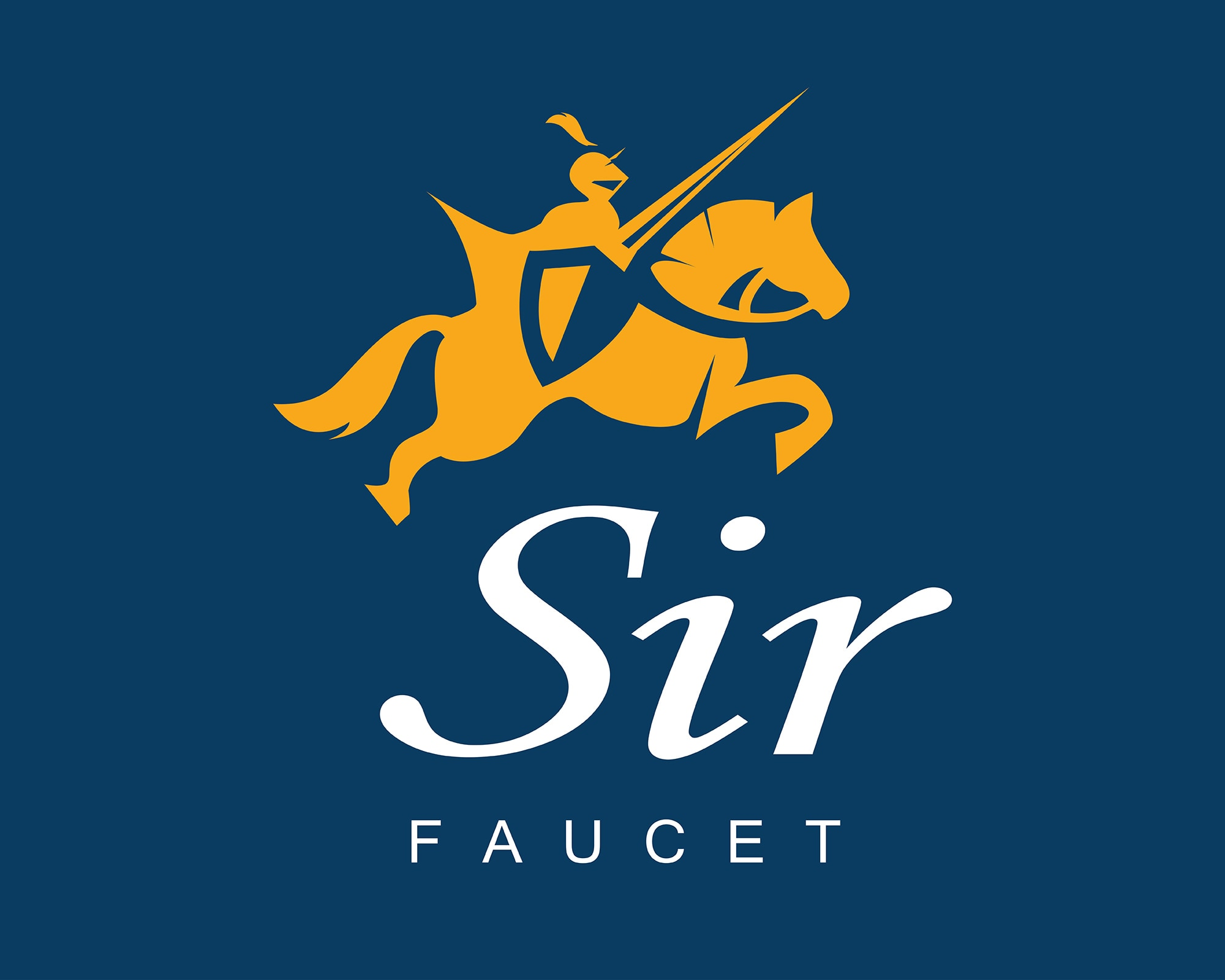 Sir Faucet