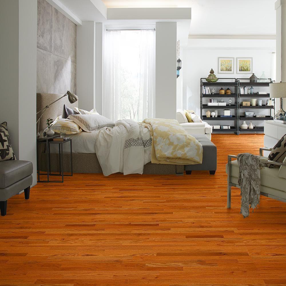 Shaw Floors Solid Hardwood Flooring