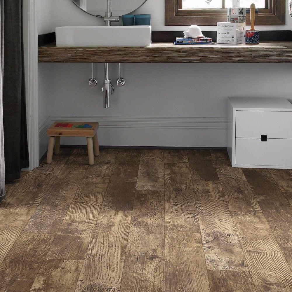 Shaw floors vinyl plank flooring discovery collection for Casa moderna vinyl flooring