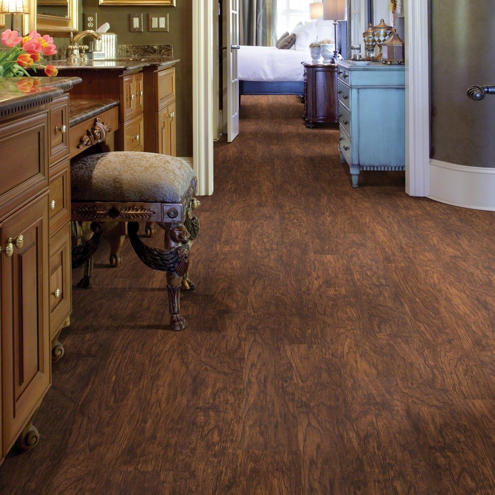 Shaw Floors Vinyl Plank Flooring Riverwalk Collection