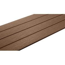 EP Wood Plastic Composite Decking