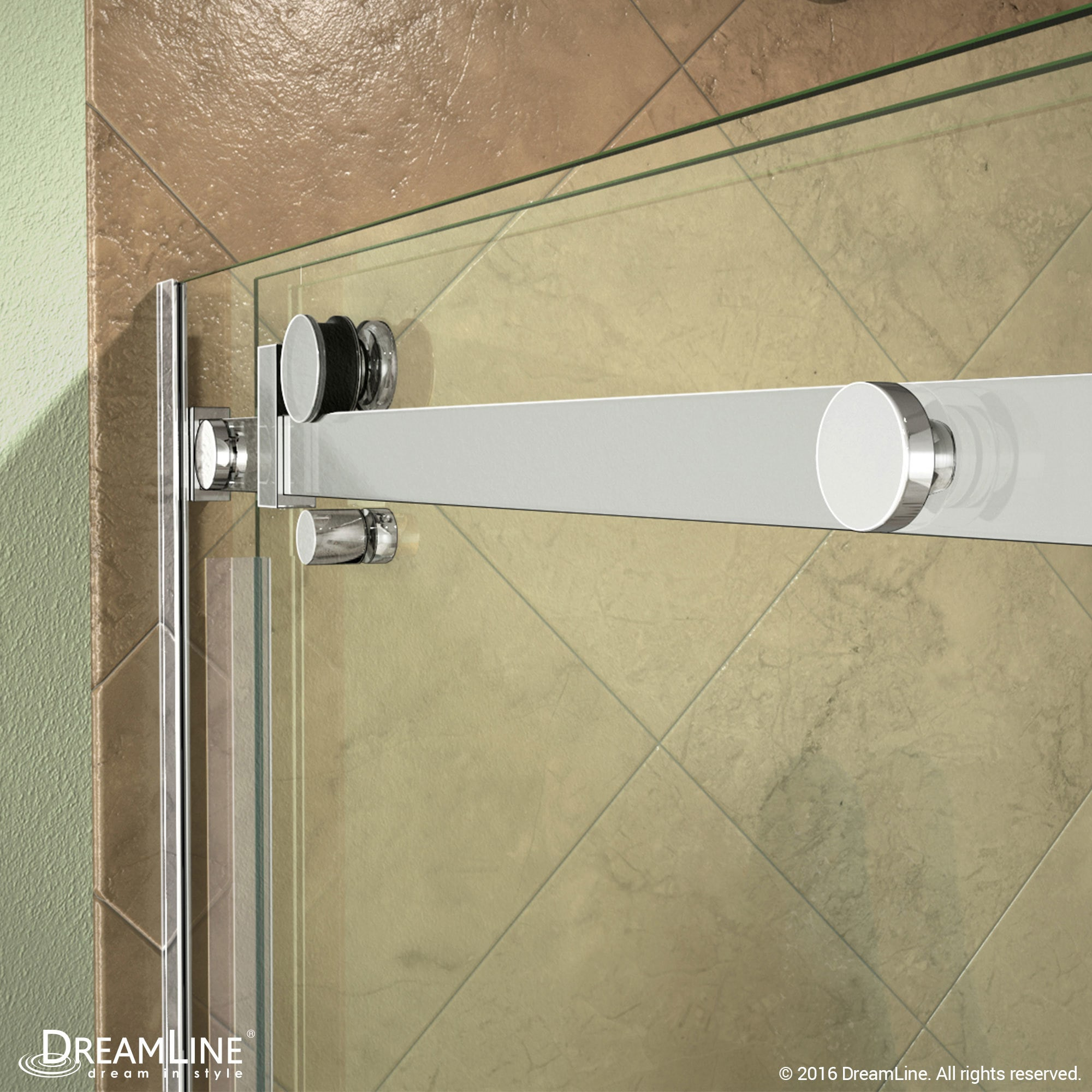 x handle frameless shower finish h oil air doors sliding rubbed enigma dreamline door p shdr bronze w