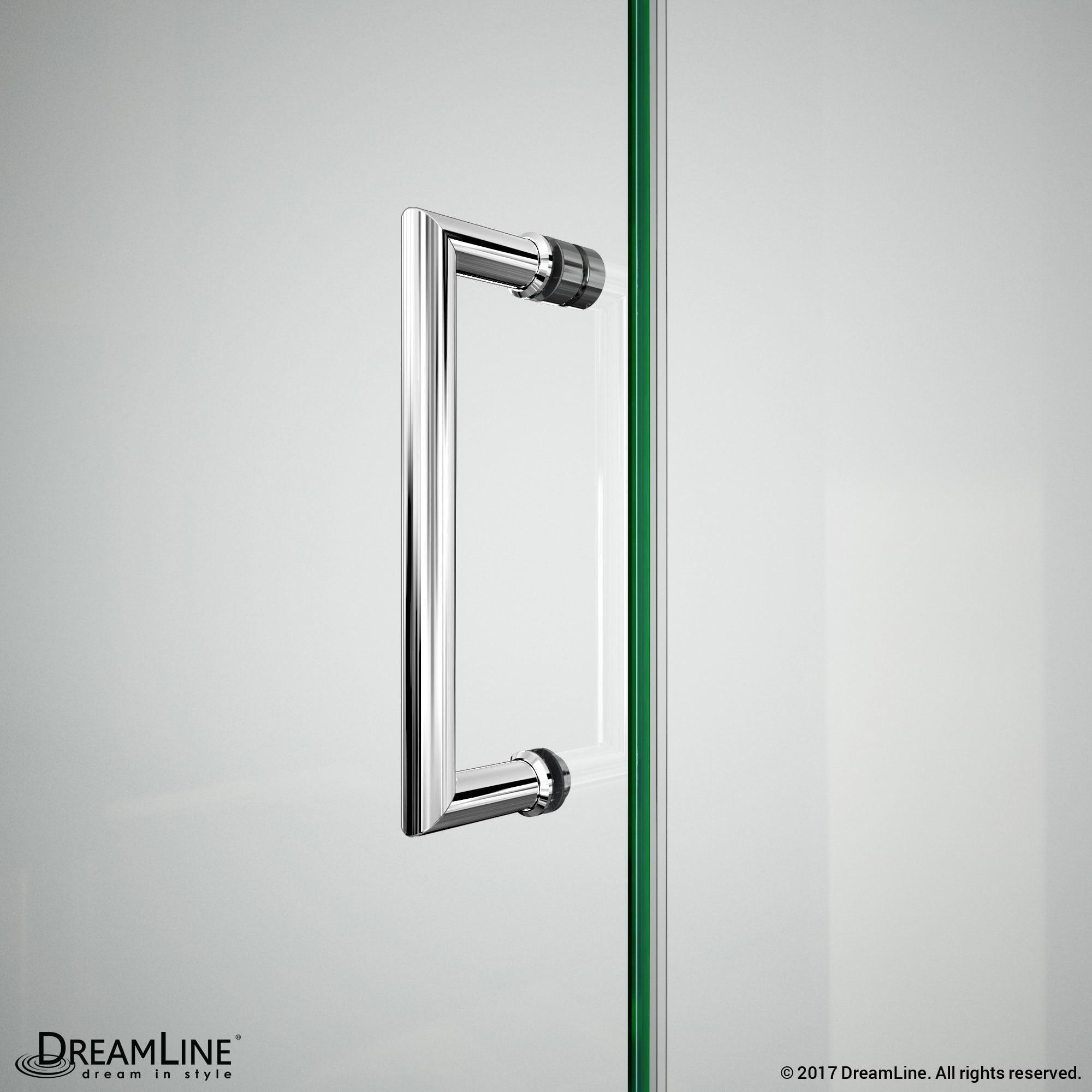 enclosure shower door doors for screens frameless panel hardware glass handles sliding angle half neo bath bathtub