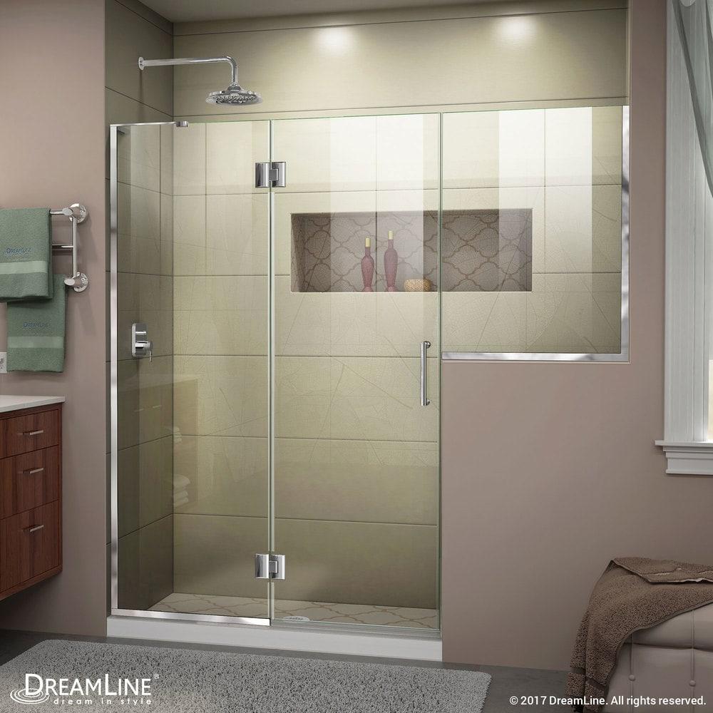 Dreamline unidoor x 71 715 w x 72 h hinged shower door iii unidoorxshowerdoor24hp24d24bp0159ca99b935aec vtopaller Gallery