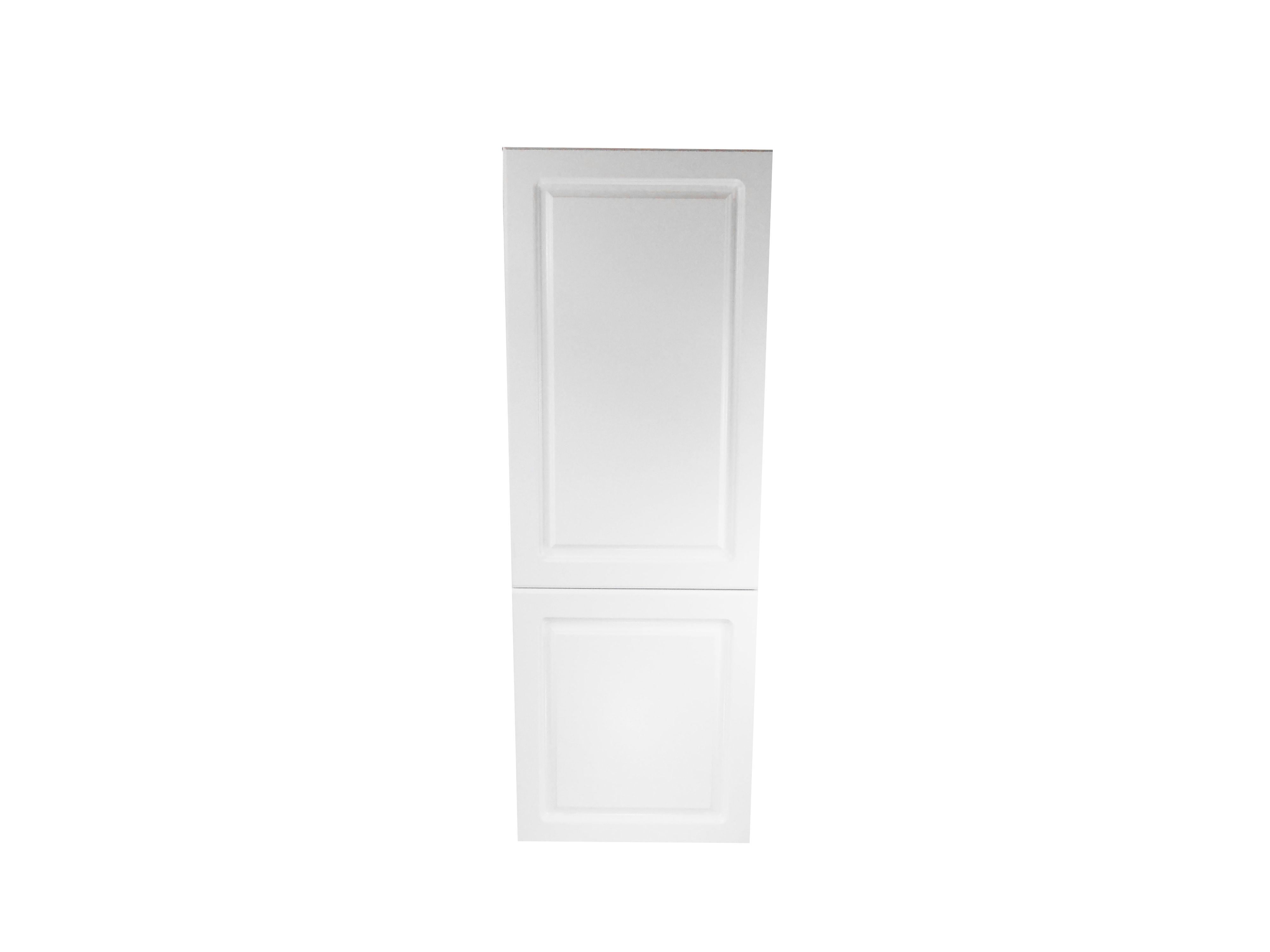 Pantry Top Cabinet / San Juan / Raised Panel White / 18x50 San Juan 0