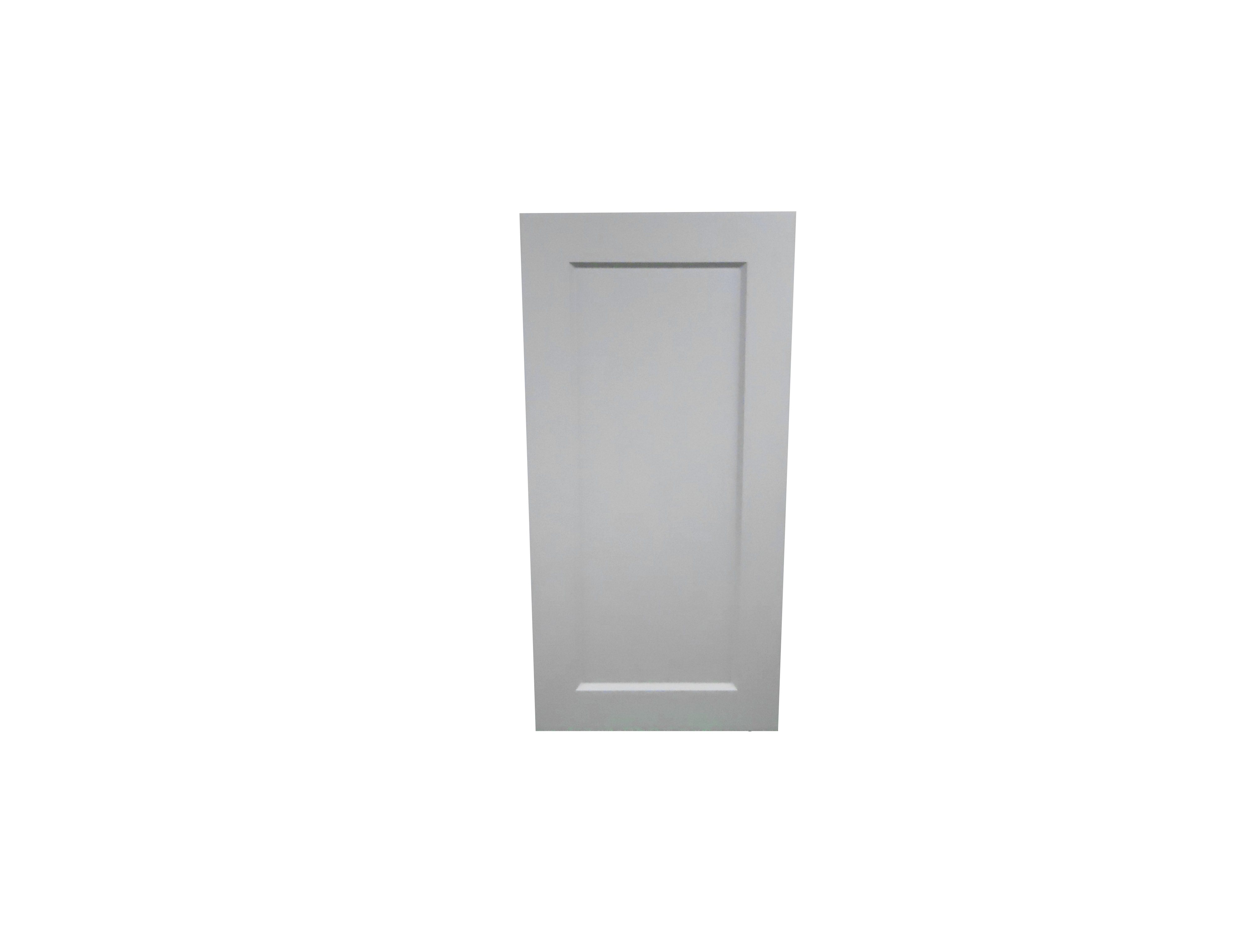 Wall Cabinet / Whistler Grey / Flat Panel Grey / 15x30 Whistler Grey 0