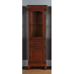 James Martin Furniture Brookfield Collection   Linen Cabinets