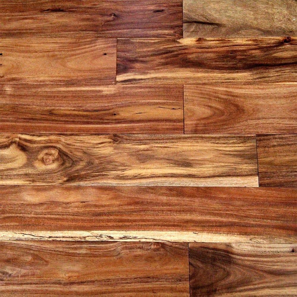 Mazama hardwood flooring exotic acacia collection for Exotic wood flooring
