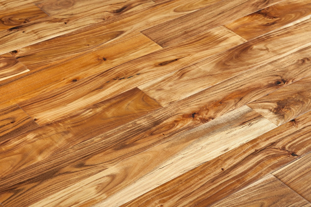 Free Samples Mazama Hardwood Flooring Exotic Acacia Collection