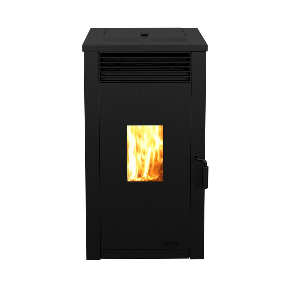 Drolet HeatMax II Drolet wood furnace HeatMax II / Wood furnace ...